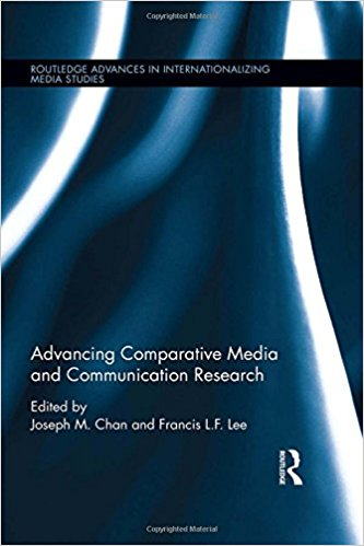 Advancing Comparative Media